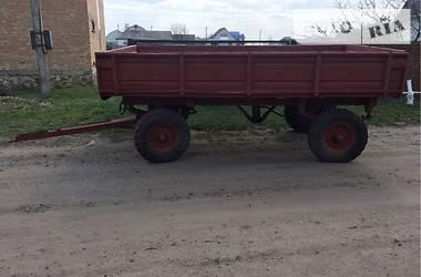 Прицеп Тракторный 1990 в Каменке