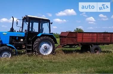 Прицеп Тракторный 2000 в Краснокутске