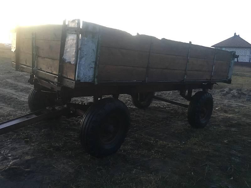 Прицеп Тракторный 1994 в Березному
