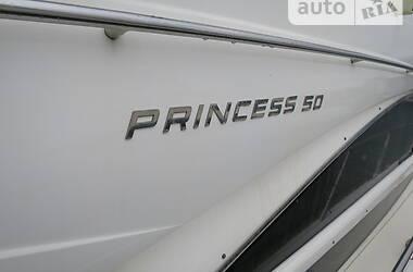 Моторная яхта Princess 50 2009 в Одессе