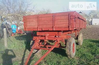 ПТС 2ПТС-4 1990 в Песчанке