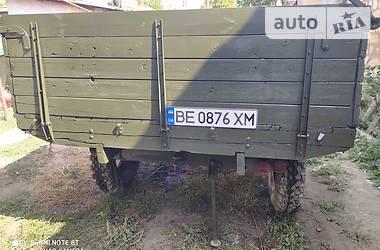 Борт ПТС ПТС 1970 в Николаеве