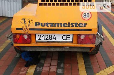 Putzmeister P13 2011 в Черновцах