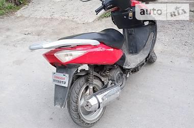 Qingqi QM125 2008 в Кам'янець-Подільському