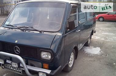 РАФ 2203 1989 в Петропавловке