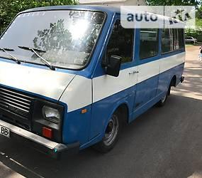 РАФ 2203 1995 в Киеве