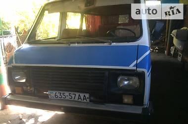 РАФ 2203 1993 в Павлограде