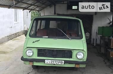 РАФ 2203 1982 в Остроге