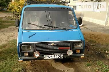 РАФ 2203 1979 в Черноморске