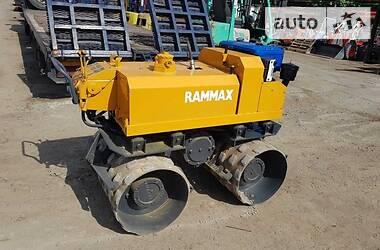 Каток грунтовый Rammax RW 2900 1995 в Одессе