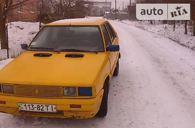 Renault 11 1987 в Львове