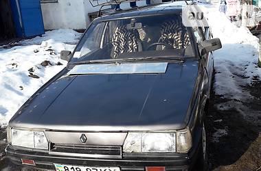 Renault 11 1988 в Черкассах