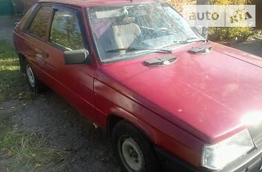 Renault 11 1986 в Ахтырке