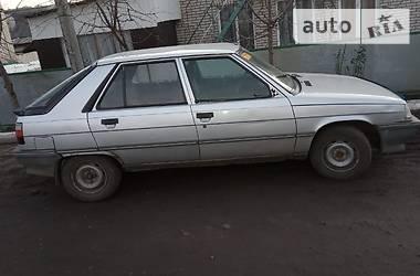 Renault 11 1987 в Новоархангельске