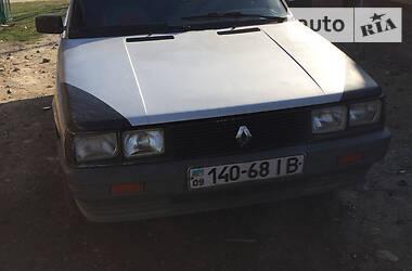 Renault 11 1986 в Дрогобыче