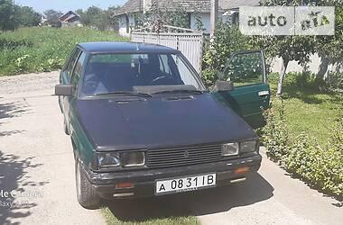 Renault 11 1986 в Ивано-Франковске