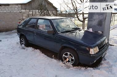 Renault 11 1986 в Борисполі
