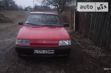 Хэтчбек Renault 11 1987 в Чернигове