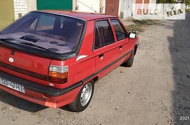 Хэтчбек Renault 11 1988 в Николаеве