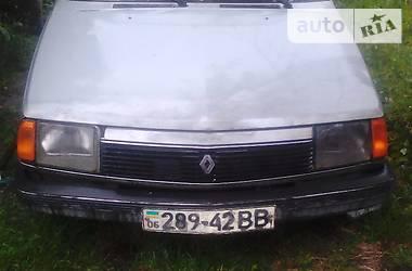 Renault 18 1985 в Романове