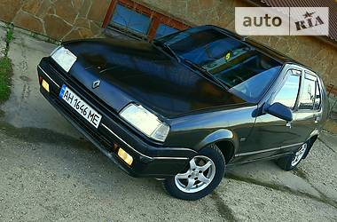 Renault 19 Chamade 1991 в
