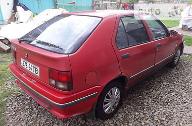 Renault 19 Chamade 1992 в Рожнятове