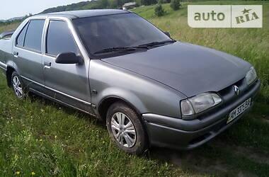 Renault 19 Chamade 1994 в Косове