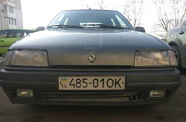 Renault 19 Chamade 1989 в Первомайске