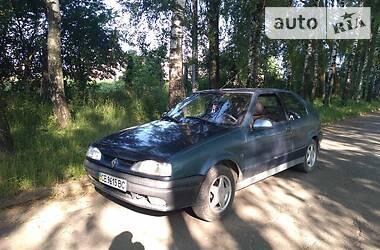 Renault 19 Chamade 1994 в Черновцах