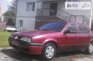 Renault 19 Chamade 1994 в Львове