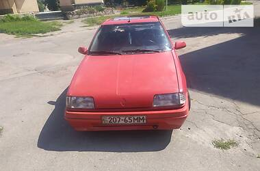 Renault 19 Chamade 1989 в Мене