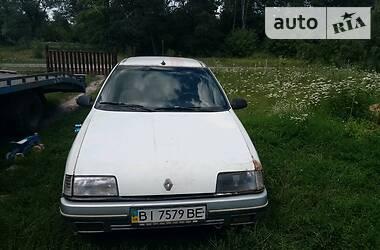 Renault 19 Chamade 1989 в Лубнах
