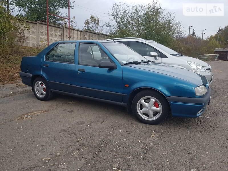 Renault 19 Chamade 1992 в Ровно