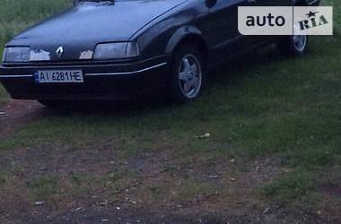 Renault 19 Chamade 1991 в Березане