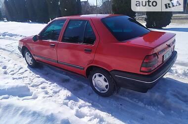 Renault 19 Chamade 1992 в Дубні