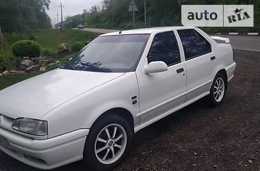 Седан Renault 19 Chamade 1995 в Волновахе
