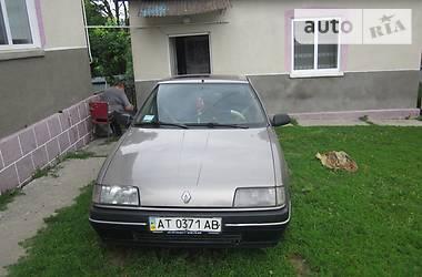 Renault 19 1992 в Тернополе