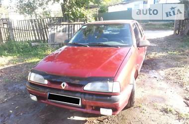 Renault 19 1993 в Киеве