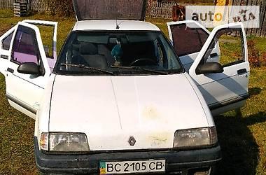 Renault 19 1992 в Сколе
