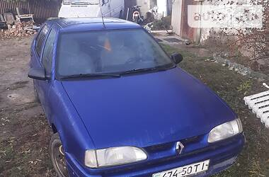 Renault 19 1992 в Кременце