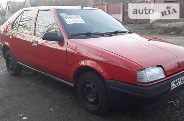 Renault 19 1990 в Корсуне-Шевченковском