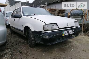 Renault 19 1990 в Стрые