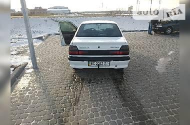 Renault 19 1993 в Львове