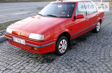 Renault 19 1991 в Золочеве
