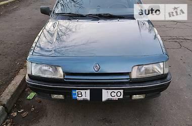 Renault 21 Nevada 1992 в Кременчуге