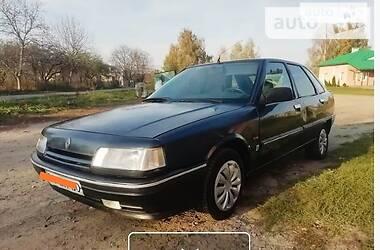 Renault 21 Nevada 1991 в Каменке-Бугской