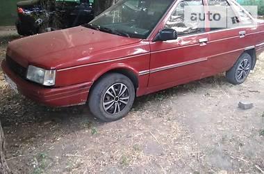 Renault 21 Nevada 1986 в Каменском