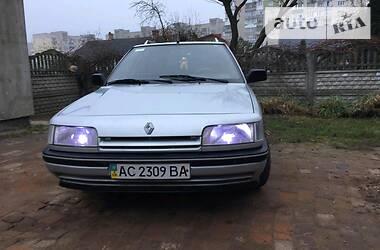 Renault 21 Nevada 1989 в Владимир-Волынском