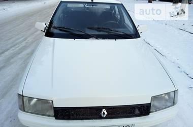 Renault 21 Nevada 1987 в Желтых Водах