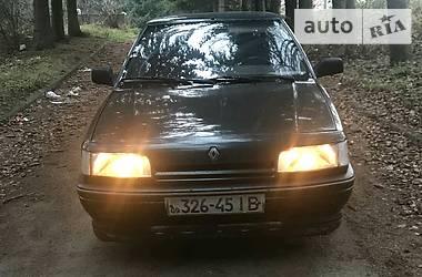 Renault 21 1989 в Ивано-Франковске
